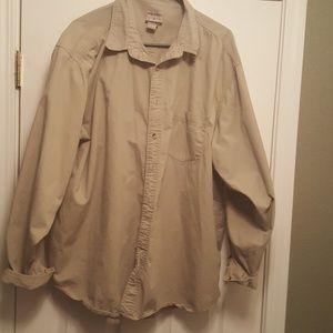 High Sierra -- Men's dress shirt